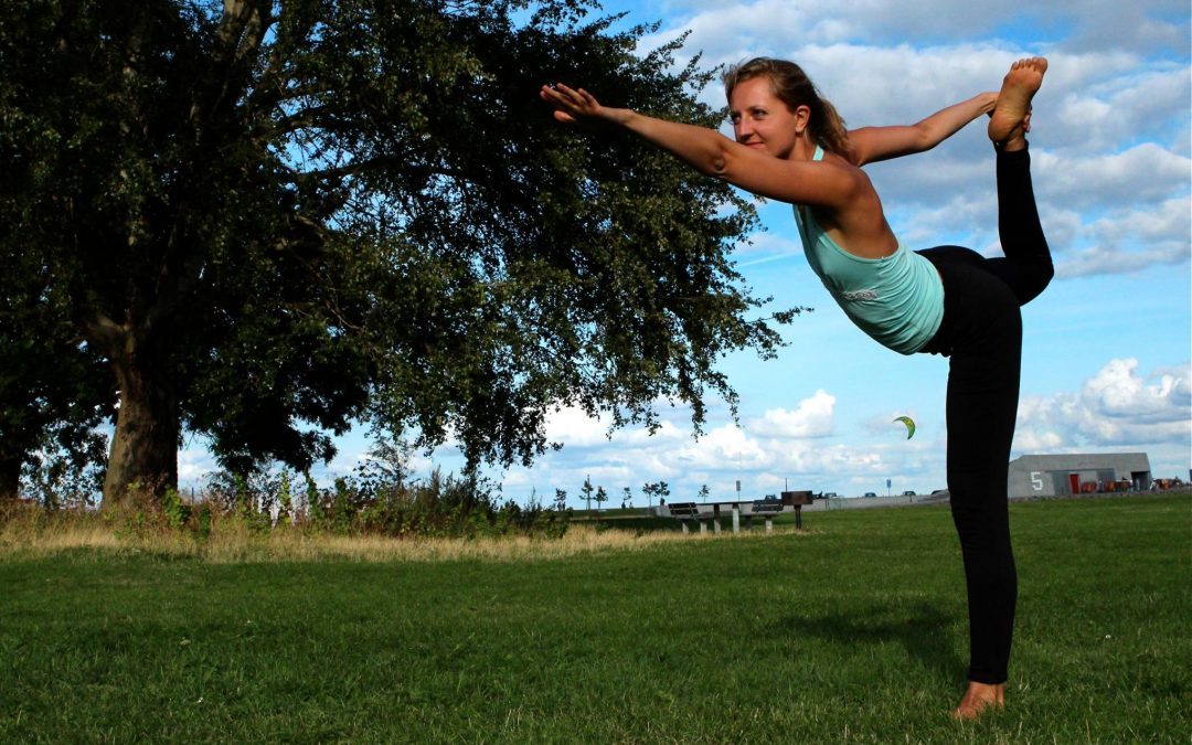 Mindfulness- og yoga weekend