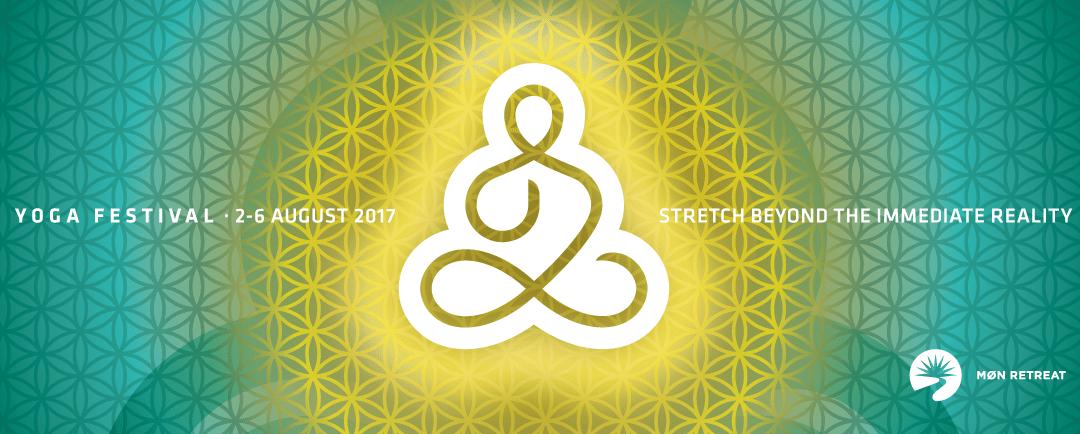 Yoga Festival Møn Retreat 2018